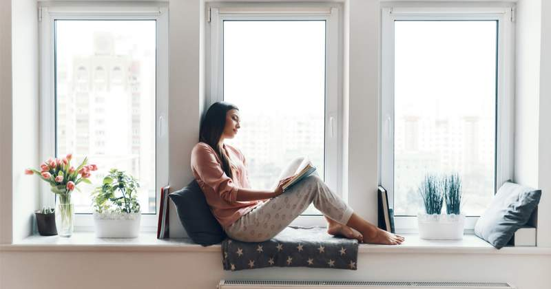 Simple ways to add Joy to your home
